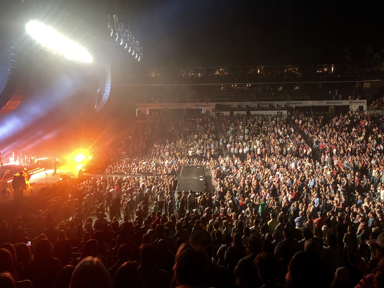 Interesting Facts about Concerts in Charlotte?
